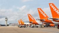 ニュース画像:イージージェット、ブリストルにA320を追加配備 4路線に就航・増便