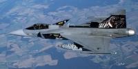 ニュース画像:チェコ空軍、グリペンのリース運用を2027年まで延長