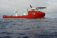 ニュース画像 1枚目:深海捜索 イメージ