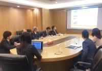 ニュース画像:マカオ国際空港、成田空港の夏目社長率いる訪問団とビジネス交流