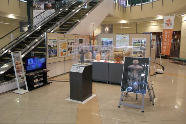ニュース画像 1枚目:北海道・北東北縄文遺跡群 企画展
