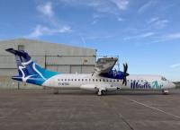 ニュース画像:ATR、モルディブのマンタエアとグローバル・メンテナンス契約を締結