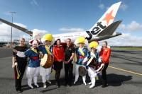 ニュース画像:ジェットスター、 12月に仁川/ゴールドコースト線を開設 週3便