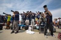 ニュース画像:岩国フレンドシップデー2019、およそ165,000人が来場