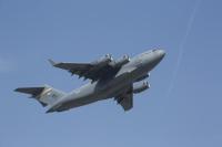 ニュース画像 2枚目:C-17グローブマスターIII