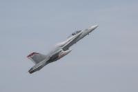 ニュース画像 6枚目:F/A-18C レッドデビルス