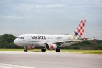 ニュース画像:ボロテア、リースで計6機のA319を導入 夏は最大36機体制で運航
