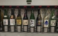 ニュース画像 1枚目:自動販売機日本酒サーバー