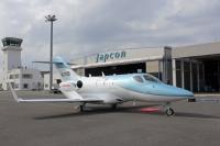 ニュース画像:日本の航空機登録、2019年4月は初のホンダジェットなど10機