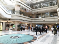 ニュース画像:羽田空港、宮崎県新富町の魅力体験イベント 国産「新富ライチ」試食も