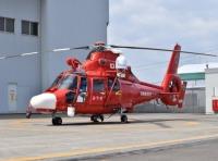 ニュース画像:東北エアサービス、受託運航する防災ヘリ「みやぎ」から部品落下で陳謝