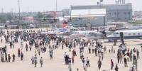 ニュース画像:松江一畑交通、6月2日の空港連絡バスは迂回運行 航空祭の渋滞予想で