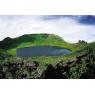 ニュース画像 2枚目:済州島のハルラ山