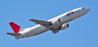 ニュース画像:JTA、「JA8998」を抹消 737-400は残り2機に