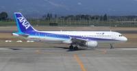 ニュース画像:ANA、A320-200「JA8300」を抹消登録 4月15日付け