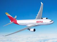 ニュース画像 1枚目:イベリア航空