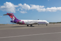 ニュース画像:JALパック、ハワイで初の「初日の出フライト」ツアーを企画