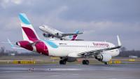 ニュース画像:ユーロウイングス、6月からミュンヘン空港の利用ターミナルを変更