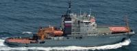 ニュース画像 2枚目:バクラザン級救難えい船