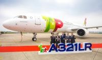 ニュース画像:TAPポルトガル航空、同社初のA321LRをプラハ線で運航開始