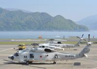 ニュース画像:舞鶴グリーンフェスタ2019、第23航空隊の展示飛行や艦艇公開