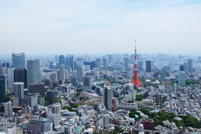 ニュース画像 1枚目:東京 イメージ