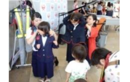 ニュース画像 1枚目:JAL KID'S STUDIO