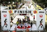 ニュース画像:JALホノルルマラソン2019、10月16日まで第1期エントリー受付