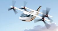 ニュース画像:空飛ぶ車の開発を目指すP.P.K.P、新型プロペラを開発