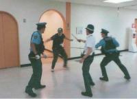 ニュース画像:伊丹空港、保安委員会による不法侵入事案対処訓練を実施 25機関が参加