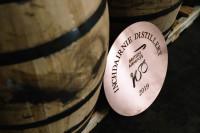 ニュース画像:ブリティッシュ・エア、100周年記念ウイスキー製造 2031年に提供