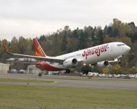 ニュース画像:スパイスジェット、7月にムンバイ/ジェッダ線を開設 737で1日1便