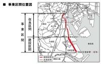ニュース画像:JR東日本、羽田空港アクセス線の環境影響評価調査計画書を提出