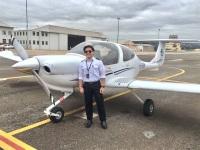 ニュース画像:セブパシフィック、パイロット研修プログラム第7期の申込受付を開始