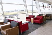 ニュース画像:アメリカン航空、ダラス空港にFlagshipラウンジをオープン