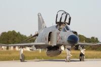 ニュース画像:岐阜基地、F-4がエアーフェスタ経ヶ岬支援で休日飛行 5月26日