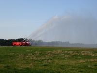 ニュース画像:青森空港、5月14日に消火訓練 消防レスポンスタイムを測定