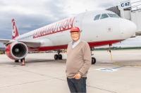 ニュース画像:ニキ・ラウダさん死去、F1王者だけでなく航空業界にも大きな足跡