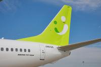 ニュース画像:ソラシドエア、6月に羽田/宮崎線で臨時便を運航 計3便