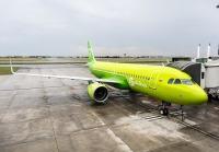ニュース画像:S7航空、6月にイルクーツク発着でブラーツクなどシベリア3路線を開設