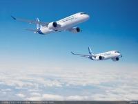 ニュース画像:エアバス、A220ファミリーの航続距離を延長 最大6,296キロに