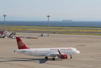 ニュース画像:吉祥航空、6月から名古屋/南京線を開設 A320でデイリー運航