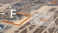 ニュース画像:アメリカンとダラス空港、6番目のターミナル開発へ 2025年開設