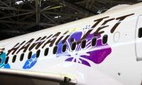 ニュース画像 1枚目:JALが導入する「ARASHI HAWAII JET」