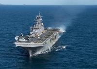 ニュース画像:陸・海自、オーストラリアで米海兵・海軍と実動訓練 8月21日まで