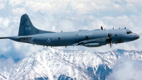 ニュース画像 1枚目:カナダ軍 CP-140