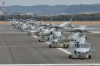 ニュース画像:館山航空基地、7月27日に「ヘリコプターフェスティバル」開催