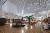 ニュース画像:ターキッシュ・エア、新イスタンブール空港に5つの新ラウンジをオープン