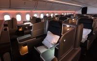 ニュース画像:カンタス航空、Airbnbで座席提供 ファーストクラスが20ドル!?