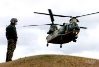 ニュース画像:大滝根山分屯基地、6月29日にCH-47J体験搭乗 参加者を募集